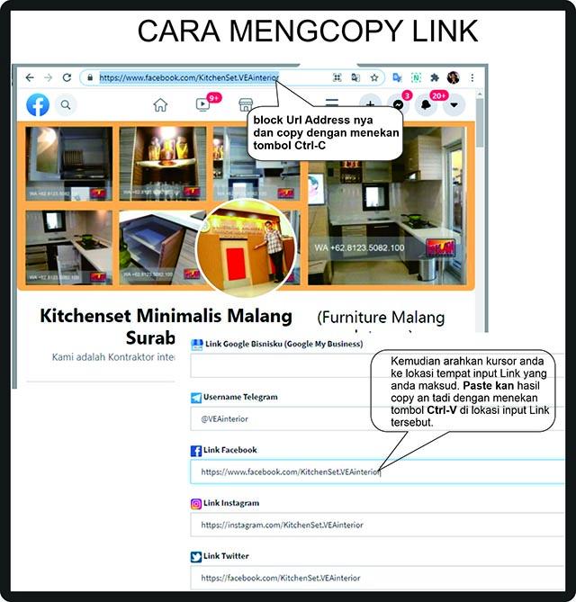 cara-copy-link