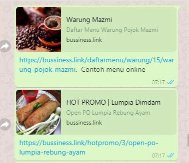 Bussiness.Link